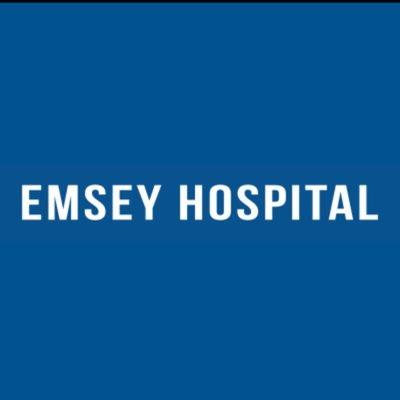 Emsey Hospital  Twitter Hesabı Profil Fotoğrafı