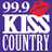 99kisscountry profile