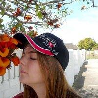 Megan Greve | Social Profile
