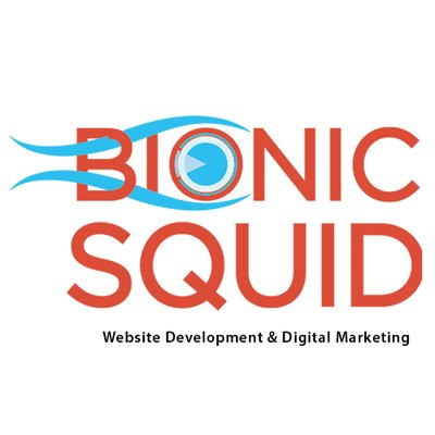 Bionic Squid LLC | Social Profile