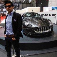 Afzal Kahn | Social Profile