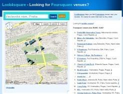 Look4square.com