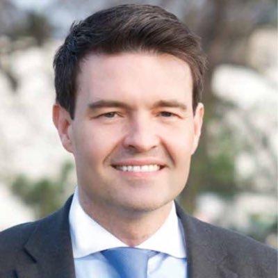 Sen. David Sanders | Social Profile