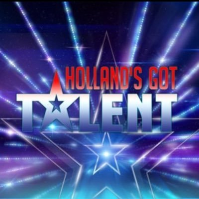 Holland's Got Talent Social Profile