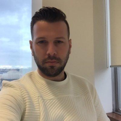 Ian Minton | Social Profile