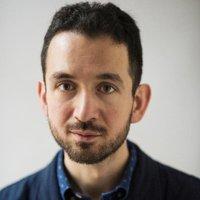 Alper Çuğun  | Social Profile