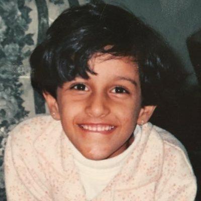 سلمى العكرش | Social Profile