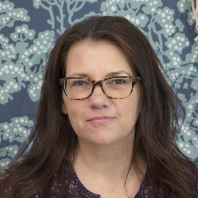 Sarah Bryden-Brown | Social Profile