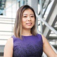 Linda Qian   Social Profile