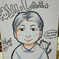 夢石忍@からっぽの世界   Social Profile