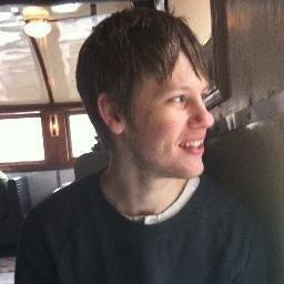 Matthew B Social Profile