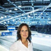 Anna Friberg | Social Profile