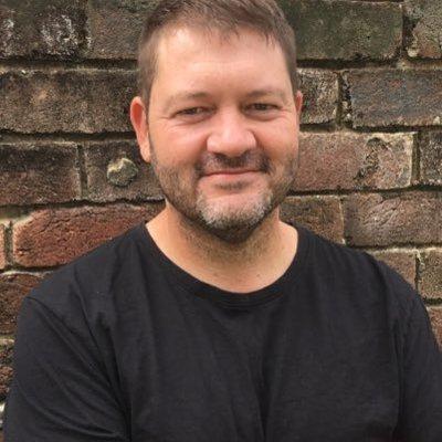 Stephen Phillips | Social Profile