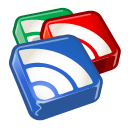 Google Reader Social Profile