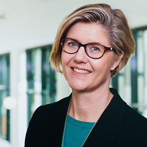 Marlene Haugaard