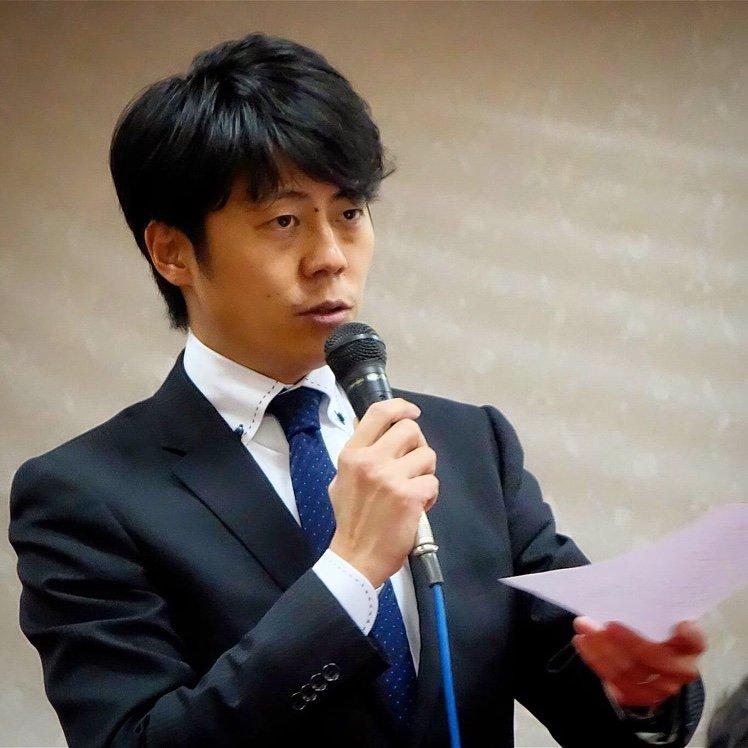 奥村直樹 北九州市議会議員 Social Profile