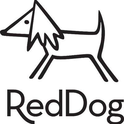 RedDog Design | Social Profile