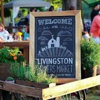 Livingston Market | Social Profile