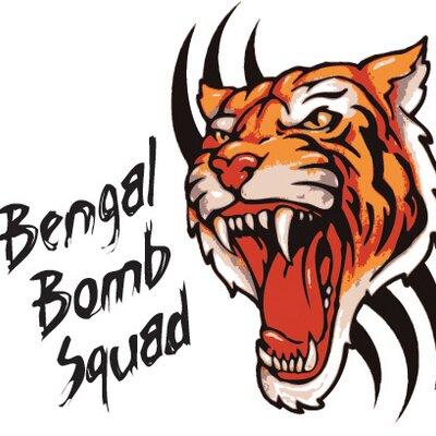 Bengal Bomb Squad | Social Profile