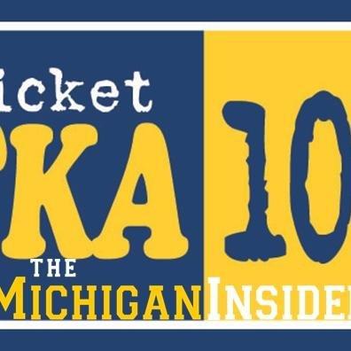 The Michigan Insider   Social Profile