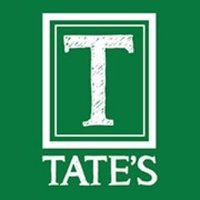 Tate's Bake Shop | Social Profile