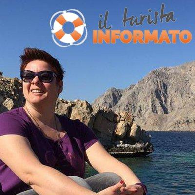 Il Turista Informato   Social Profile