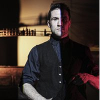 Benjamin Shepherd | Social Profile