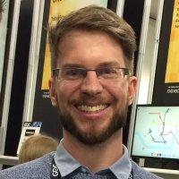 Robert Curry | Social Profile