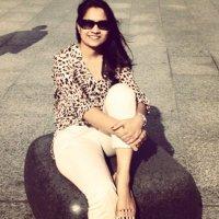 Preetisha | Social Profile