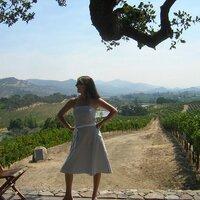 Rebecca Martin | Social Profile