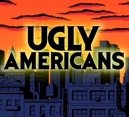 Ugly Americans Social Profile