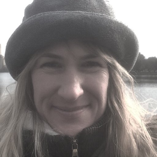 Linda Raftree Social Profile
