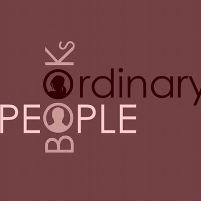 OrdinaryPeopleBooks | Social Profile
