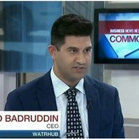 Ahmed Badruddin | Social Profile