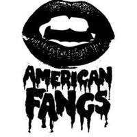 American Fangs   Social Profile