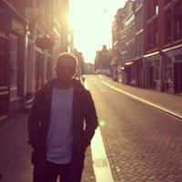 Miles Diggins | Social Profile