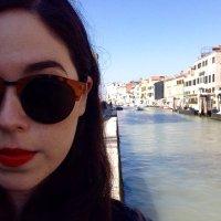 Chavie Lieber   Social Profile