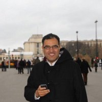 Pedro Garzon   Social Profile