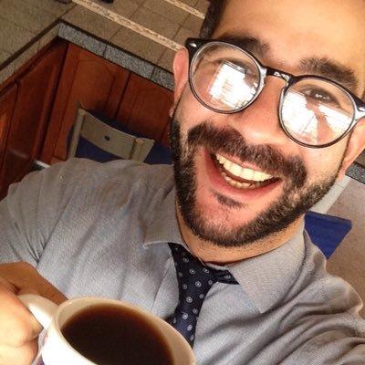 JoseRafa Ochoa Hvass Social Profile