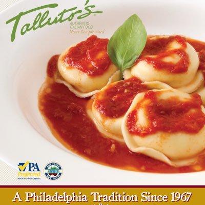 Talluto's Pasta | Social Profile