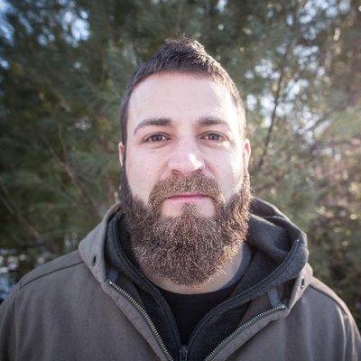 Daniel Vitalis | Social Profile
