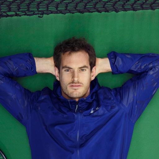 I Love Andy Murray Social Profile