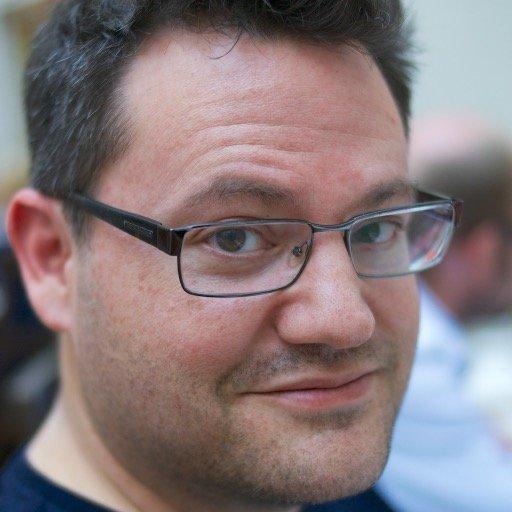 Mark Nottingham Social Profile