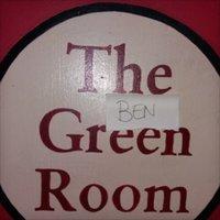 Ben Green | Social Profile