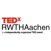 TEDxRWTHAachen