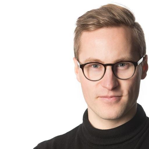 Nikolaj Mogensen