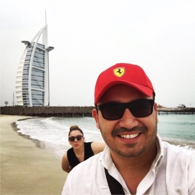 Pedro Javier Social Profile