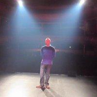 Iain Ewing | Social Profile