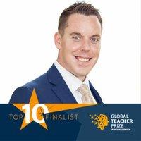 Colin Hegarty   Social Profile