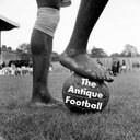 The Antique Football